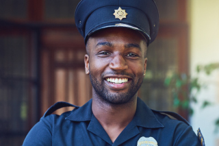 Police Vision Requirements in Ontario